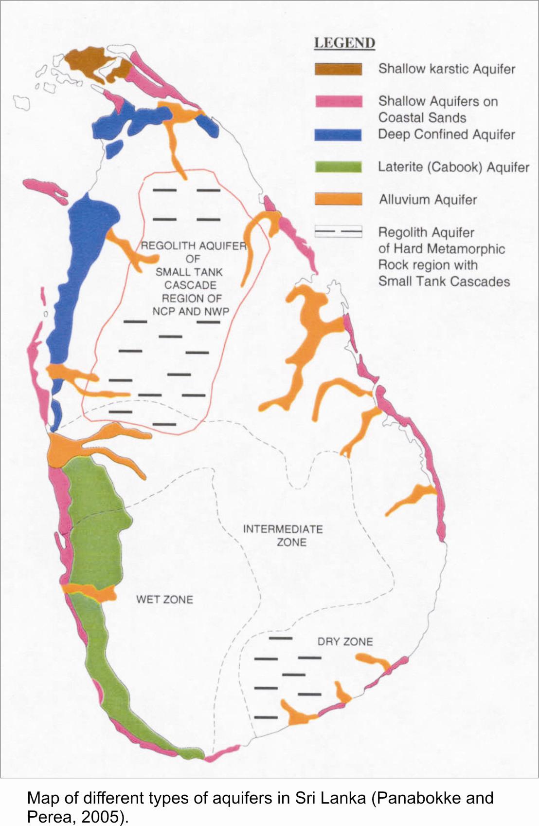 Aquifer-type-map-Sri-Lanka