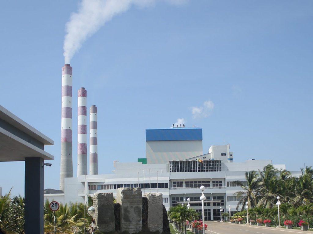 Norochchilai Power Plant