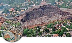 Meethotamulla_garbage dump
