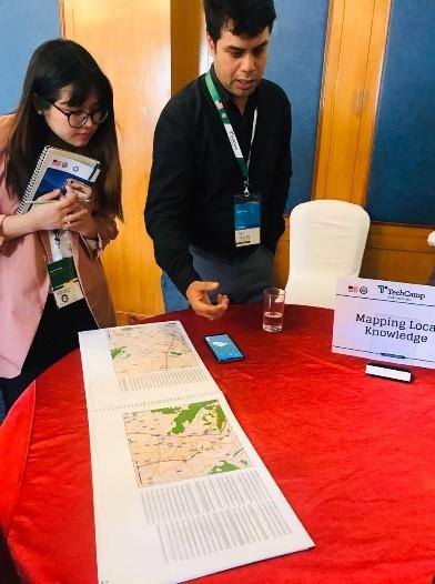 Gaurav Thapa - Open Street Mapping